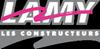 Le MT-R | Nouveauté chez LAMY Les Constructeurs